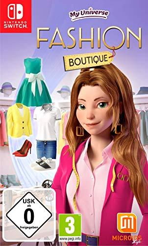 My Universe - Fashion Boutique - [Nintendo Switch]