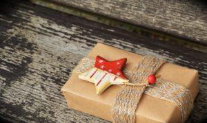 Geschenke selbst genäht